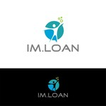 im.loan Logo - Entry #830