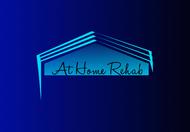 At Home Rehab Logo - Entry #44