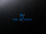 The Air Pro's  Logo - Entry #200