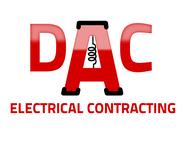 DAC Electrical Logo - Entry #48