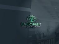 Evergreen Wealth Logo - Entry #42
