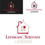 Lehman | Shehan Lending Logo - Entry #48