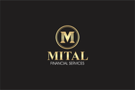 Mital Financial Services Logo - Entry #80