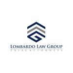 Lombardo Law Group, LLC (Trial Attorneys) Logo - Entry #256