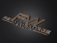 Peak Vantage Wealth Logo - Entry #41
