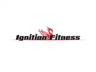 Ignition Fitness Logo - Entry #1