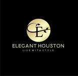 Elegant Houston Logo - Entry #1