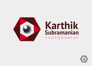 Karthik Subramanian Photography Logo - Entry #178