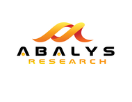 Abalys Research Logo - Entry #89