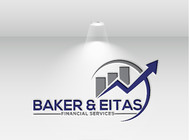 Baker & Eitas Financial Services Logo - Entry #479