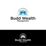 Budd Wealth Management Logo - Entry #291