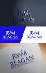Reagan Wealth Management Logo - Entry #826