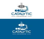 CatalyticConverter.net Logo - Entry #48