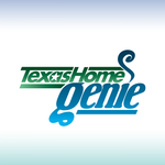 Texas Home Genie Logo - Entry #18