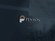 Pension Financial Group Logo - Entry #16