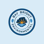 Bay Bright Environmental Logo - Entry #14
