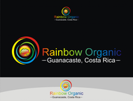 Rainbow Organic in Costa Rica looking for logo  - Entry #224