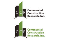Commercial Construction Research, Inc. Logo - Entry #228