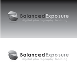 Balanced Exposure Logo - Entry #37