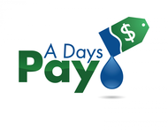 A Days Pay/One Days Pay-Design a LOGO to Help Change the World!  - Entry #63
