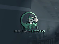 Sterling Yardworks Logo - Entry #80