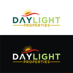 Daylight Properties Logo - Entry #25