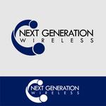 Next Generation Wireless Logo - Entry #185