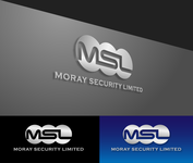 Moray security limited Logo - Entry #313
