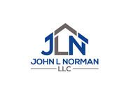 John L Norman LLC Logo - Entry #36