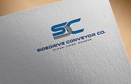 SideDrive Conveyor Co. Logo - Entry #38
