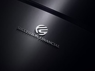 Succession Financial Logo - Entry #559