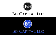 BG Capital LLC Logo - Entry #88