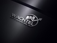 Wachtel Financial Logo - Entry #249