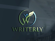 Writerly Logo - Entry #12