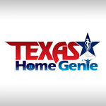 Texas Home Genie Logo - Entry #87