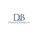DiLorenzo & Barletta Wealth Management Logo - Entry #60