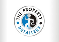 The Property Detailers Logo Design - Entry #140