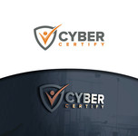 Cyber Certify Logo - Entry #115