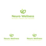 Neuro Wellness Logo - Entry #422