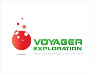 Voyager Exploration Logo - Entry #84