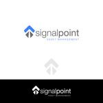 SignalPoint Logo - Entry #159