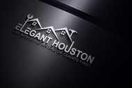 Elegant Houston Logo - Entry #14
