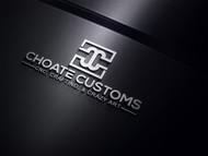 Choate Customs Logo - Entry #241
