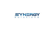 Synergy Solutions Logo - Entry #114