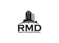 Rebecca Munster Designs (RMD) Logo - Entry #243