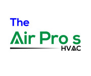 The Air Pro's  Logo - Entry #77