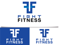 Fight Fitness Logo - Entry #5