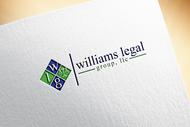 williams legal group, llc Logo - Entry #155