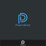 PlayersDirect Logo - Entry #37