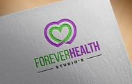 Forever Health Studio's Logo - Entry #241